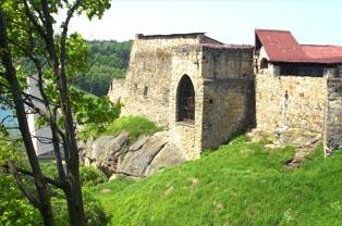Zamek Królewski w Dobczycach